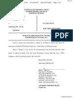 Function Media, L.L.C. v. Google, Inc. et al - Document No. 53