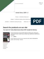 Kertas Model Skema Aktual SPM – BukuDBP