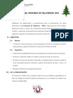 Bases Del Concurso de Villancicos 2016 (2) (1)