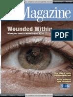 HRMagazine Jul 2011