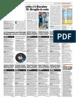 La Gazzetta dello Sport 24-12-2016 - Calcio Lega Pro - Pag.1