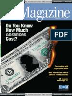 HRMagazine - Sep - 2011