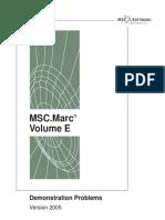 Marc 2005 Volume e