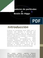 Aceleradores (2)