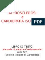 Lezione Cardiopatia Ischemica Definitiva