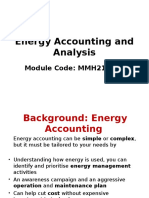 02 Energy Accounting