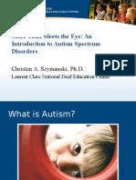Autism Web in Ar