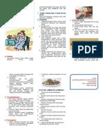 Leaflet Bumil KEK2