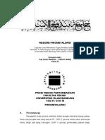 Resume Pirometalurgi