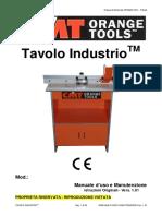 Manuale_istruzioni_ Banco Fresa Industrio