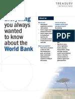 World Bank Facts
