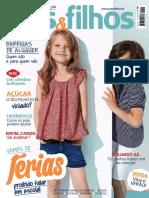 Pais & Filhos Portugal - Nº 306 (Julho 2016)