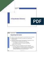 IRKO Classification