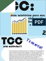 TCC - cem... sem mistérios - nº 02