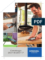 Catalogo Dremmel