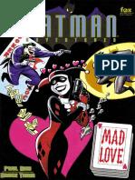 Mad Love_The Batman Adventures - Bruce Timm, Paul Dini (1994)