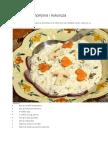 Salata Od Šampinjona i Kukuruza