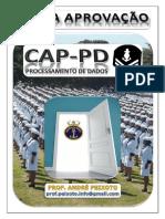 Capa Kit Da Aprovaçao Cap Pd3