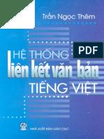 Hệ Thống Liên Kết Văn Bản Tiếng Việt (Phần 1) - Trần Ngọc Thêm