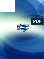 Phelps Dodge Product Brochure1