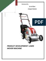 PDD My Project
