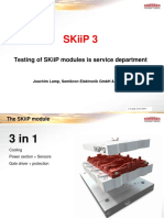 SKiiP Testing in Service All Types 2013-03-21