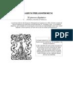 Rosarium Philosophorum - Arnau de Vilanova
