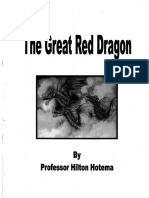 Hilton Hotema - The Great Red Dragon
