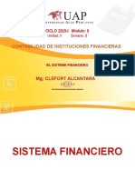 Sem 1 Introduccion Sistema Financiero - Hoyy