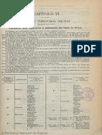 División Territorial Militar