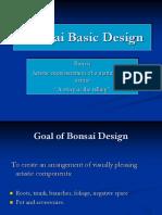 Bonsai Basic Design 2-12-13