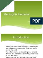Jurnal SARAP Meningitis