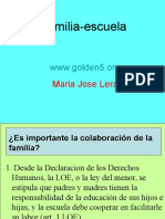 Familia Escuela Moguer