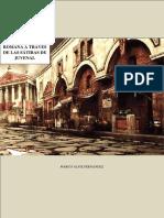 La Sociedad Romana a Través de Las Sátiras de Juvenal
