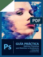 Optimizar Photoshop Para Maximizar Su Rendimiento y Velocidad by Saltaalavista Blog