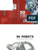 50 Robots to Draw and Paint www.lilonetcafe.com.pdf
