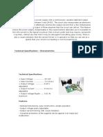 General Description.doc