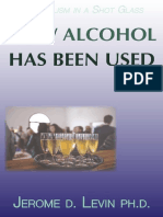 How Alcohol Has Been Used