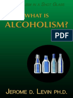 What is Alcoholism
