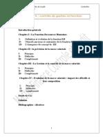 CDG Et Fonction RH
