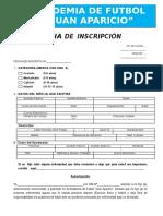 Ficha-tecnica - Juan Aparicio