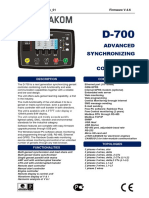 Datakom d700tft Installation Manual (1)