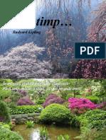 Fa-ti Timp de Rudyard Kipling