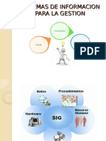 Sistemas Inform Ticos Gerenciales SIG