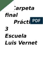 ISFD Escuela Normal Superior Sarmiento (Autoguardado) Bueno Fala CarATULA