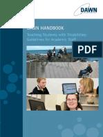 DAWN Handbook