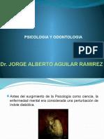 Psicologia y Odontologia