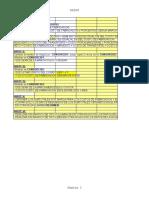 Examen Final de Excel Intermedio Del Alumno Henry Arbieto Acuña