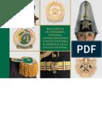 Reglamentos uniformes, insignias, condecoraciones y distintivos para el personal de la Policía Nacional.pdf