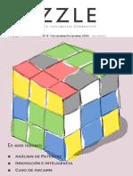 Como La Inteligencia Competitiva Apoya a La Innovacion (Joaquín Tena y Alessandro Comai 2003)